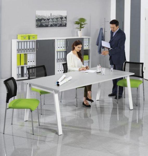 Besucherstuhl LAS VEGAS Beispiel Tagung und Meeting