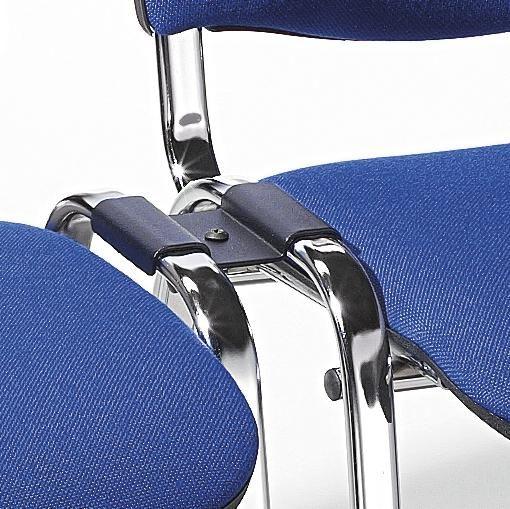 Reihenverbinder für ISO Stühle