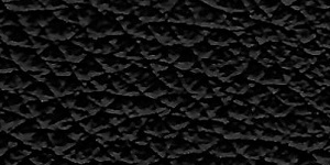 Leder schwarz 05599